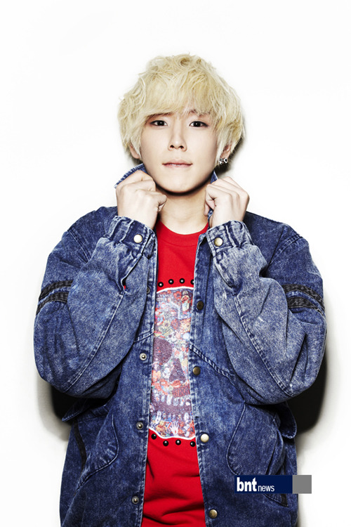 Himchan - B.A.P Photo (29028390) - Fanpop