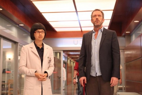 House - Episode 8.14 - प्यार is Blind - Promotional चित्र