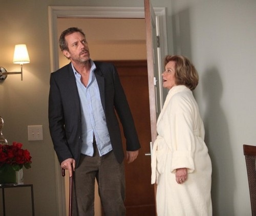 House - Episode 8.14 - 愛 is Blind - Promotional 写真