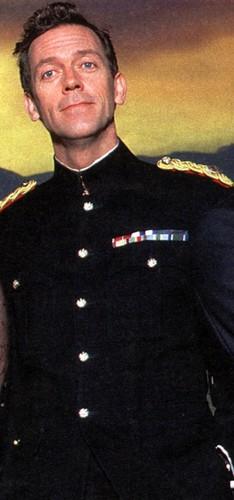 Hugh laurie-The Borrowers - Police Officer Steady 1997