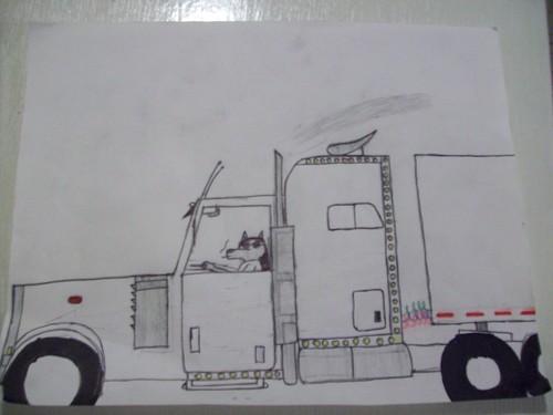 Humphrey trucker