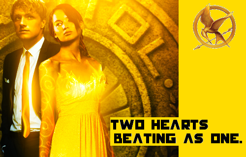 Hunger Games Valentines