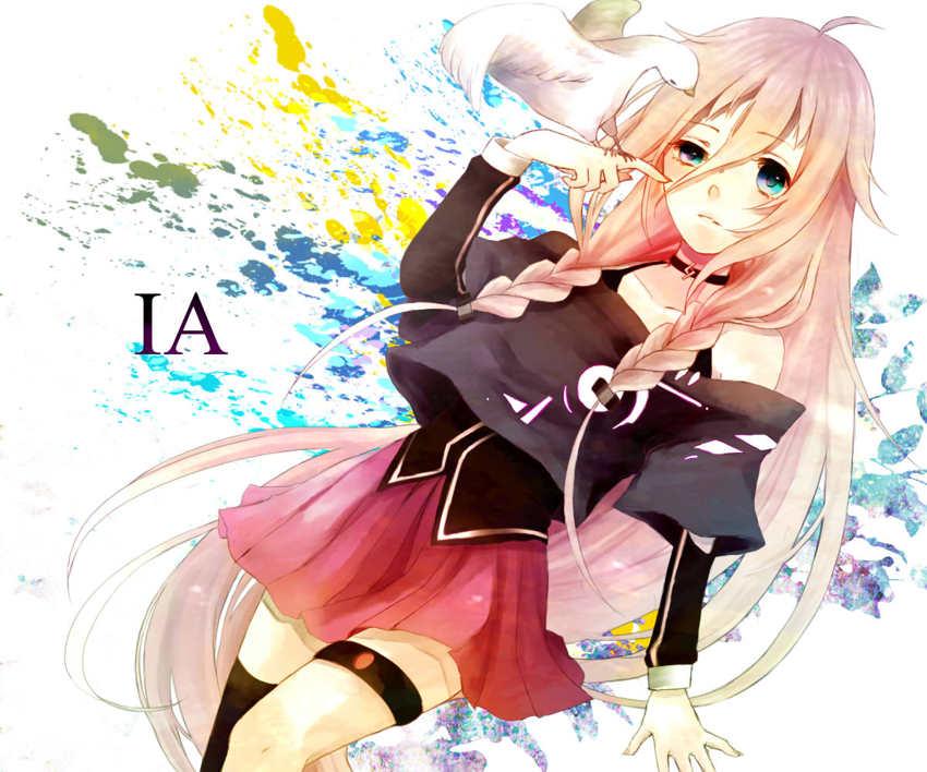 Vocaloids images IA HD...