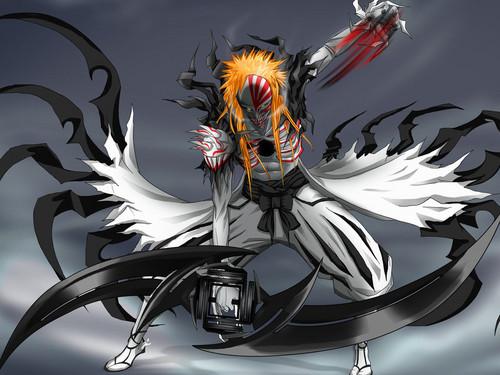 Ichigo Hintergrund