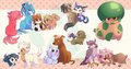 Inazuma eleven Dogs!!??