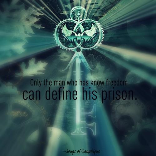 Incarceron Quote