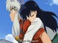 Inuyaha and Kagome
