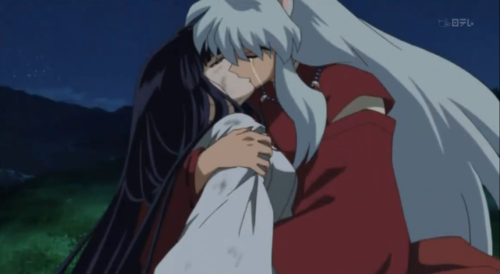 Inuyasha.:The Final Act:. fondo de pantalla probably with anime called Inuyasha: The Final Act