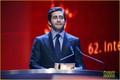 Jake Gyllenhaal: Golden Bear Award for Meryl Streep! - jake-gyllenhaal photo
