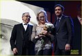 Jake Gyllenhaal: Golden Bear Award for Meryl Streep! - jake-gyllenhaal photo