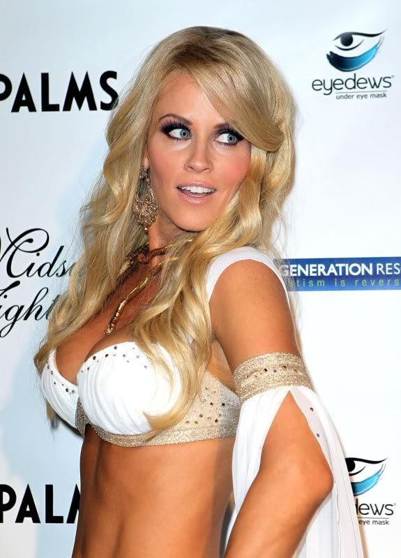 Jenny McCarthy - Jenny McCarthy Photo (29022646) - Fanpop fanclubs