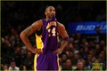 Jeremy Lin: LINsanity Beating Kobe Bryant! - basketball photo