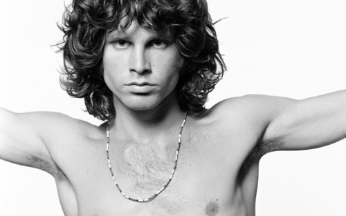 Jim Morrison - the-doors Wallpaper
