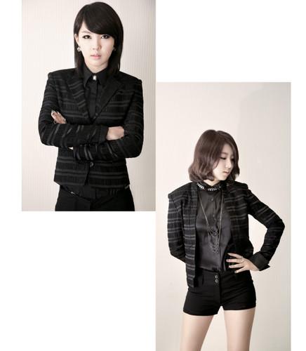 Jiyoon & Sohyun - For Ceci