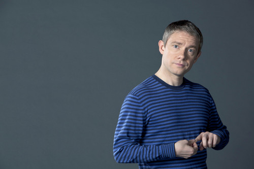 John Watson - sherlock Photo