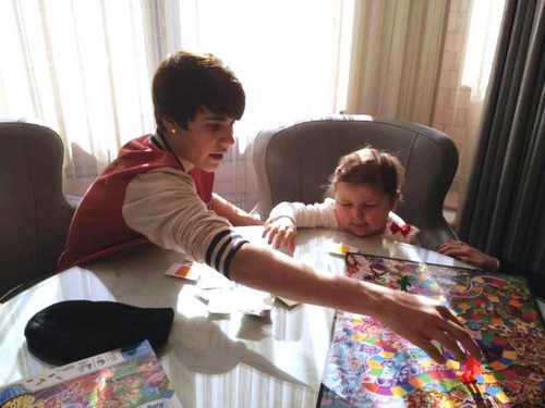 Justin ☺