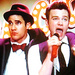 KB - kurt-and-blaine icon