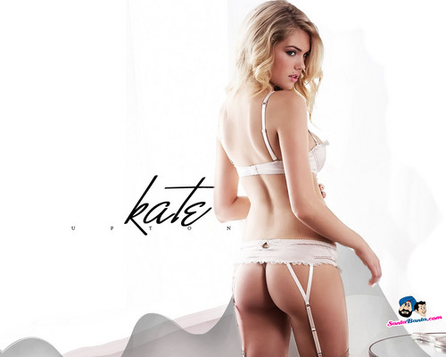kate upton wallpaper containing skin entitled Kate Upton