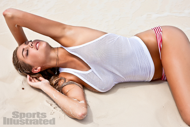 "Kate Upton - ""sports illustrated"" - (2012)"