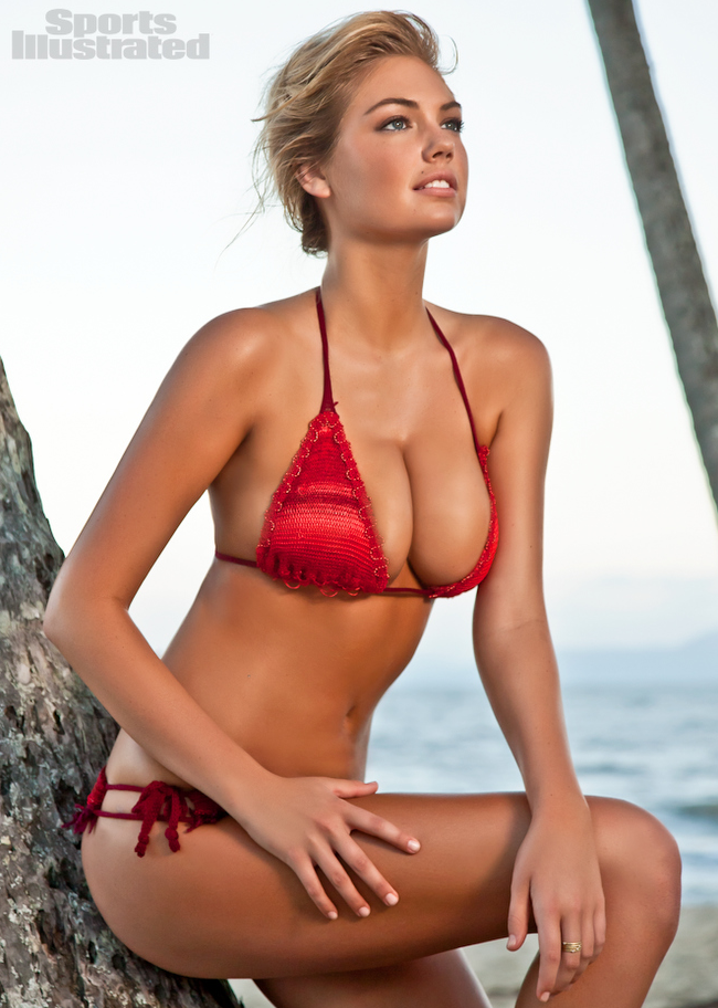 "Kate Upton Kate Upton - ""sports illustrated"" - (2012)"