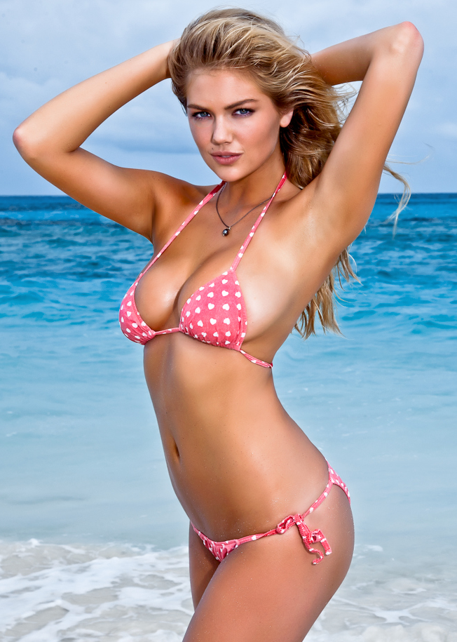 Kate Upton Sports Illustrated 2012 Kate Upton Photo
