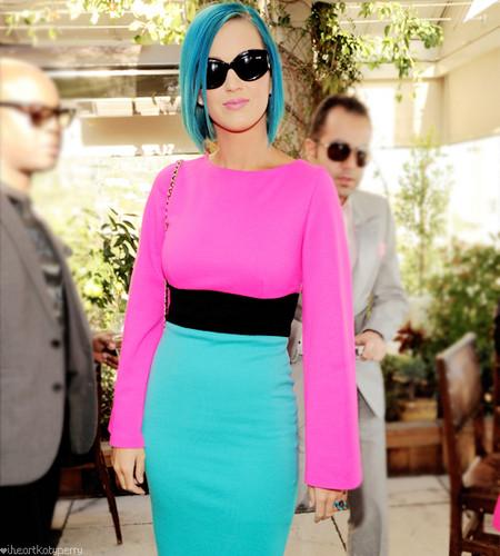 Katy @ the Roc Nation Pre-Grammy ब्रंच