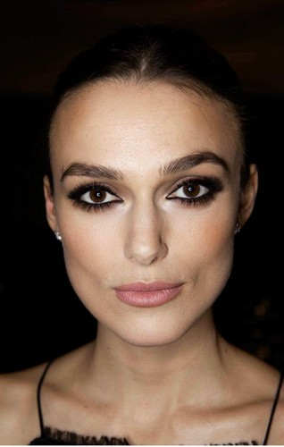 Keira Knightley visits the Jonathan Ross mostra