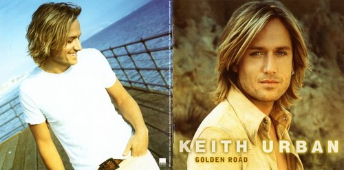 Keith Urban Golden Road (2002)