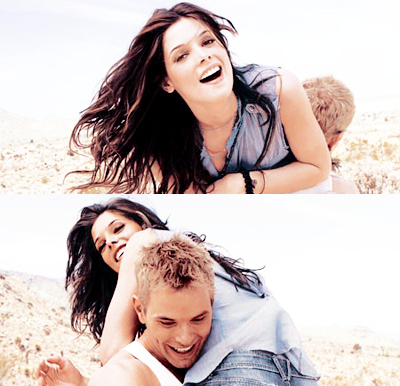 Kellan and Ashley