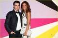 Kevin &amp; Danielle Jonas: Alice + Olivia Fashion Show! - kevin-jonas photo