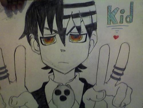 Kid! <3