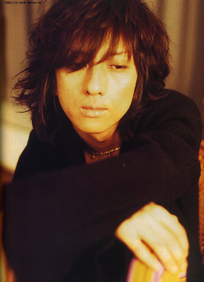 Kiyoharu Sad but SEXY!!