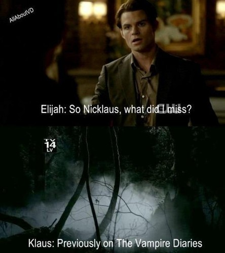 vampire diaries quotes elijah - photo #4