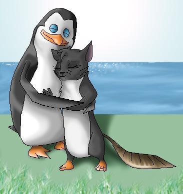 Kowalski and Steff