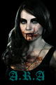LOIS LANE AS A ZOMBIE - erica-durance photo