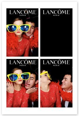 Lancôme Pre-BAFTA Party (February 10th, 2012)