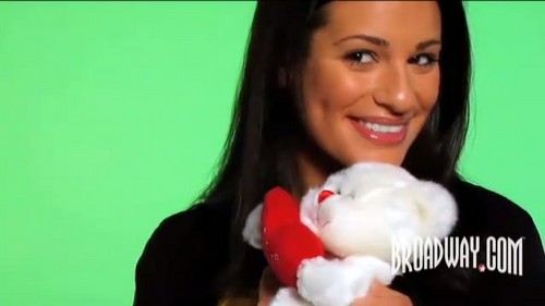 Lea Michele - lea-michele Screencap