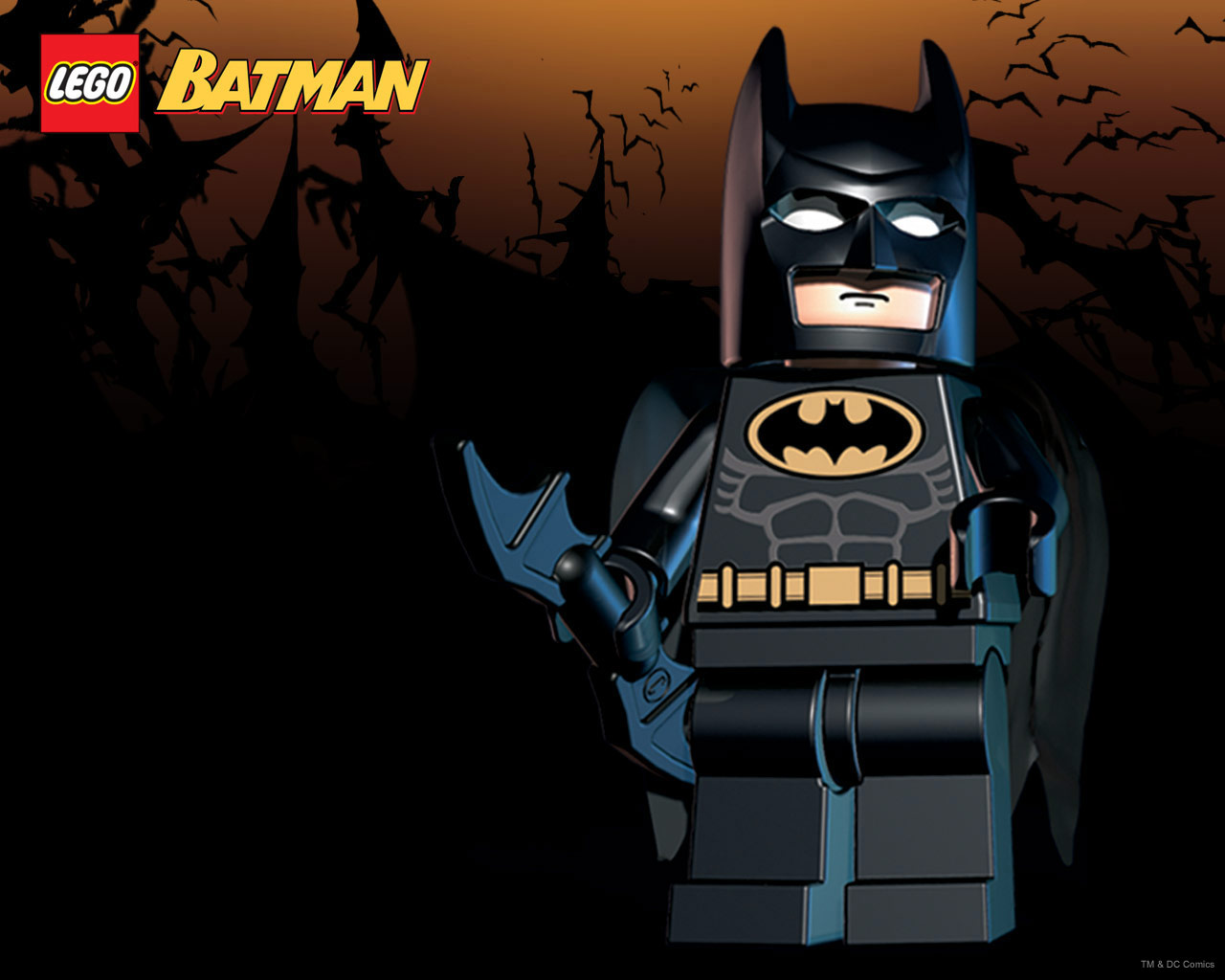 Amazon.com: LEGO Batman [Download]: Video Games