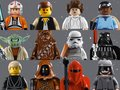 Lego Star Wars Characters - lego-star-wars photo
