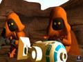 Lego Star Wars Photo