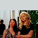 Ling and Nelle - ally-mcbeal icon