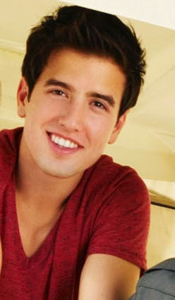 Logan Phillip Henderson