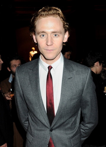 Londres Evening Standard British Film Awards 2012