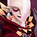 Lord Ghirahim - the-legend-of-zelda-skyward-sword icon