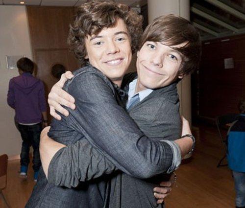 Louis bromances