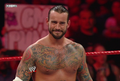 Love his smile - cm-punk screencap