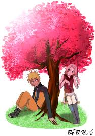 Love - naruto-shippuuden Photo