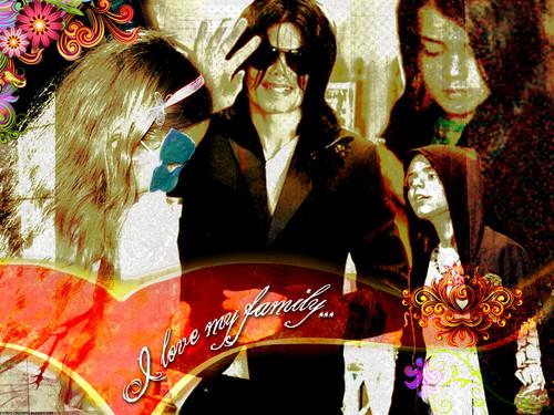 MJ wallpaper