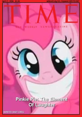 Mane 6 Magazines