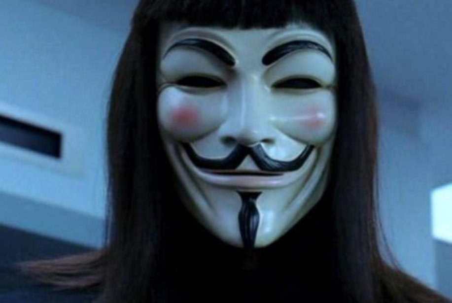 Mask of Me... - V for Vendetta Image (29074903) - Fanpop